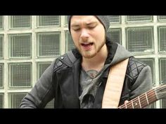 ▶ Asgeir - King And Cross // Acoustic Session