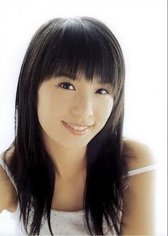 Latest Hair Styles Hebe Tian Hebe Tian Pinterest