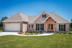 House Plan 430-89