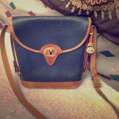 Dooney & Bourke Handbags - Authentic Vintage Dooney & Bourke