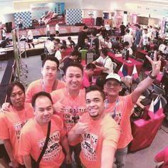 In the arena #FuRush #furassyu #furazo #furazu  #tamiyaindonesia #Mini4WD #TamiyaMini4WD #IndonesiaCup2016 #IC2016 #KOMSS #TeamFlazh #STO100 #ミニ四駆 #tamiya #TOS #TamiyaOriginalSeratus #AsiaChallenge2016 #waigo #hongkong