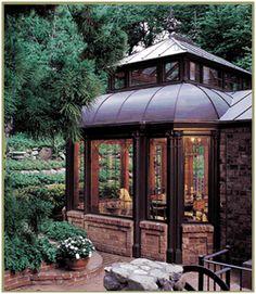 Custom Conservatory ideas