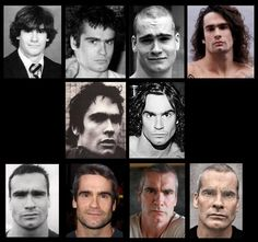 Magnificent Beasts, Henry Rollins