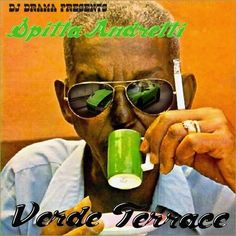 "New mixtape from Curren$y ""Verde Terrace"" Hosted by DJ Drama.  Follow @CurrenSy_Spitta @DJDrama @DatPiffMixtapes"