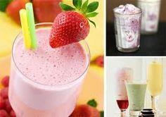 milkshakes - Google'da Ara
