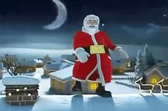 Xmas Gif, Merry Christmas Gif, Merry Christmas Pictures, Christmas Scenery, Christmas Nativity Scene, Merry Christmas And Happy New Year, Christmas Humor, Christmas Fun, Happy New Year Animation