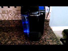 Keurig Single Cup Coffee Maker - My Inspired Media