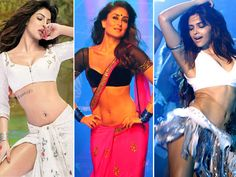 Enough has been said about dance being an integral part of Indian cinema. And we've seen actresses over the years display their acting as well dancing skills with equal proficiency. But today films cash in on dance sequences of a different kind. Yes, we're talking about item numbers or performances which have the actress dance to high voltage music with hip-gyrating moves! On International Dance Day, we list out a few Bollywood item girls who shocked us with their electrifying dance ...