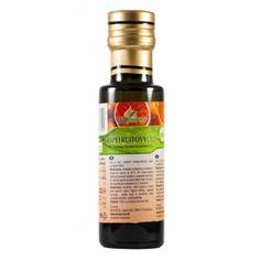 BIO Grepovový olej