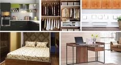 Combo-3 | Modular Kitchen | Wardrobes -2 nos | Lofts-2 NOS | Vertical Folding Cots -2 nos Study Desk - 1 no | Entertainment Unit | 3+1+1 Sofa Unit [Leather/Fabric option] | #kitchendesign | #homedesign | #interiordesign | #interiorchennai |