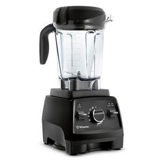 Vitamix Professional Series 750 is the best Vitamix model grant five pre programmed settings, including smoothies, soups, frozen and self-cleaning option