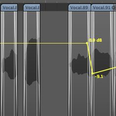 Logic Pro: Chopping and Stuttering Techniques