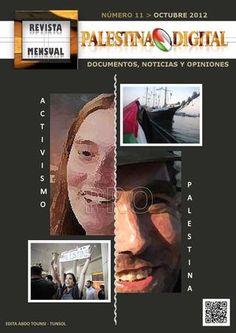 Revista PALESTINA DIGITAL - Octubre 2012