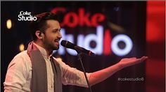 Umair Jaswal & Quratulain Balouch, Sammi Meri Waar, Coke Studio Season 8, Episode 2 - YouTube