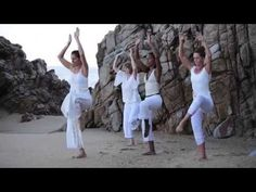▶ Silk & Sweat - the path of becoming an Odissi dancer - YouTube