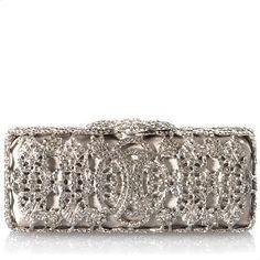 Ralph Lauren clutch