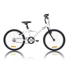 Vélos enfant Vélos, cyclisme - Vélo enfant VTC 20 pouces SINGLE ONE C1 DECATHLON - Vélos   99,95€