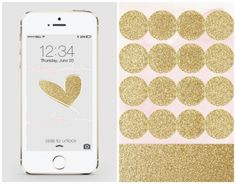 20 Free iPhone Wallpapers to Brighten Up Your Phone | Brit + Co.