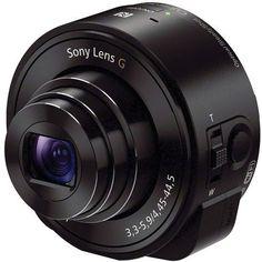 Sony DSC-QX10 Digital Camera Module for Smartphones #DSCQX10