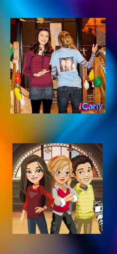 Icarly, Family Guy, Guys, Fictional Characters, Fantasy Characters, Sons, Boys, Griffins