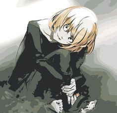 Fan Art of Mello (Mihael Kheel) for fans of Death Note. Description from pinterest.com. I searched for this on bing.com/images