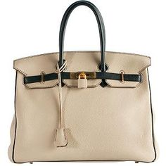 Hermes Birkin Bag: this is one of the most gorgeous Birkins I have ever seen