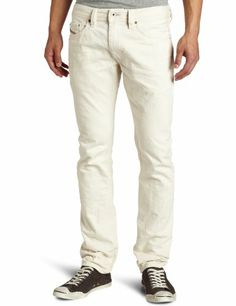 Diesel Men's Thanaz Slim Leg Jean 8880N