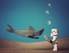 Lego Star Wars Photography - Imgur