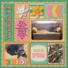 Kit: Bring On Spring by Aprilisa Designs Template: Toadally Adorable Templates by Aprilisa Designs Font: Chinacat
