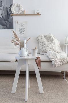 Bohemian Living, Boho, Natural Living, Inspiration, Modern, Love Seat, Minimalism, Couch, Design