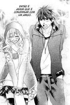 Read Bokura No Himitsu Wo Kyouyuu Shiyou Ka Story 1 online. Bokura No Himitsu Wo Kyouyuu Shiyou Ka Story 1 English. You could read the latest and hottest Bokura No Himitsu Wo Kyouyuu Shiyou Ka Story 1 in MangaHere. Manga Anime, Art Manga, Manga Drawing, Anime Guys, Manga Love, Manga To Read, Manga Romance, Couple Manga, Couple Art