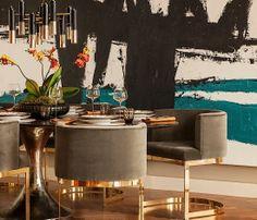 Spotlight On: IntaryaHyde Park Apartment - The Art of Living Well - Morgan Taylor Design