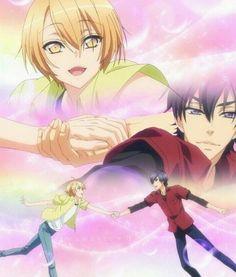 Love Stage, Anime, Bb, Cartoon Movies, Anime Music, Animation, Anime Shows