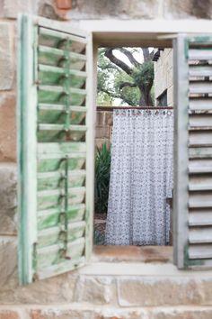 milkyway shower curtain home goods