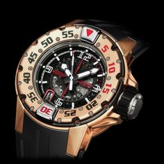 Richard mille RM025 Divers Rose Gold - Please contact us if any enquiry.