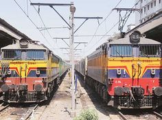 #IndianRailways : Two major reform initiatives--  In order to transform the national transporter in a big way, two major reform initiatives are ready to be rolled out by the #RailwaysMinistry. This is expected to have far-reaching effect.  Know More<> http://www.bizbilla.com/hotnews/Indian-railways-Two-major-reform-initiatives-4838.html  #Bizbilla #latestnews #infrastructure