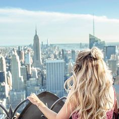 Hair loss is natural and of women experience hair loss by age Our Gro Hair Serum promotes healthy hair growth and can help visibly increase hair density by up to & reduces hair loss due to combing and washing by up to Empire State, Statue Of Liberty, Cosmopolitan, Elopements, New York City, Statues, Destiny, Dots