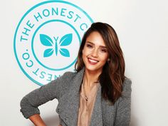 "Jessica Alba: ""I think you can love clothes and love shopping and still be true to your ideas about eco-friendly living."""