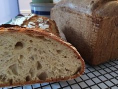A Great Weekend: Bread, Bread and more Bread . . . and Pizza | DishnDat