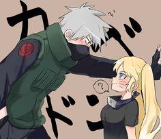 Anime Naruto, Kakashi Naruto, Naruto Cute, Naruto Girls, Anime Oc, Anime Demon, Anime Chibi, Otaku Anime, Manga Anime