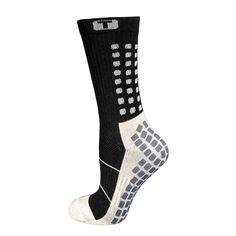 8cb2e11c7c8e Mid Calf Thin Sock Trusox Sport Black