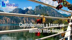 Hidrolab es uno de los laboratorios más importantes en Chile ahora en México que presta servicios de monitoreo y análisis de aguas sedimentos lodos y en general en todo tipo de análisis ambientales para detectar contaminación.  Disponibilidad de equipamiento de muestreo automático y programable de acuerdo a las condiciones particulares de cada trabajo.  Análisis de suelos.  Análisis de suelos contaminados.  Análisis de agua potable.  Análisis de aguas residuales.    www.hidrolab.mx  T: (81)…