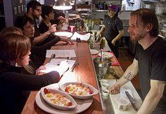 Seattle Times' critic Providence Cicero picks 10 fab restaurants. #1 on the list: Revel.