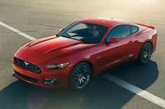 Ford Mustang: Right hand drive coming to UK in mid 2015 £30k.