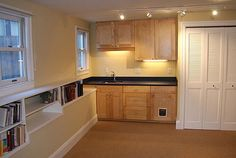 Living Room Remodeling Remodeling Contractors, Room Additions, Roof Repair, Living Room Remodel, Kitchen Cabinets, Home Decor, Kitchen Cupboards, Homemade Home Decor, Decoration Home