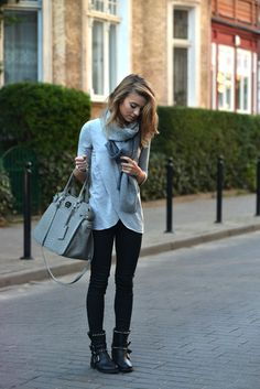 Make Fashion Easier - little about fashion and everything related to it