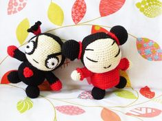 Looking for your next project? You're going to love Cute Chinese couple by designer Ahmaymet. - via @Craftsy
