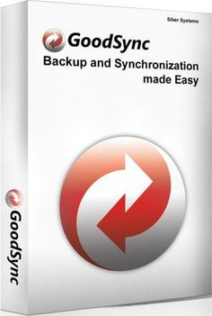 GoodSync Enterprise 10.3.9.5