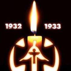 Не забуваймо ніколи про мільйони українців, яких знищено було голодомором! ВІЧНА ПАМ'ЯТЬ ЖЕРТВАМ ГЕНОЦИДУ! , from Iryna