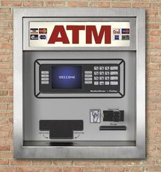 Forty-one years ago, on September 2, 1969, the first automatic teller machine to use a magnetic-striped card opened to the American public at a Chemical Bank branch in Rockville Centre, N.Y., a village in Nassau County, Long Island. The ATM revolutionized banking